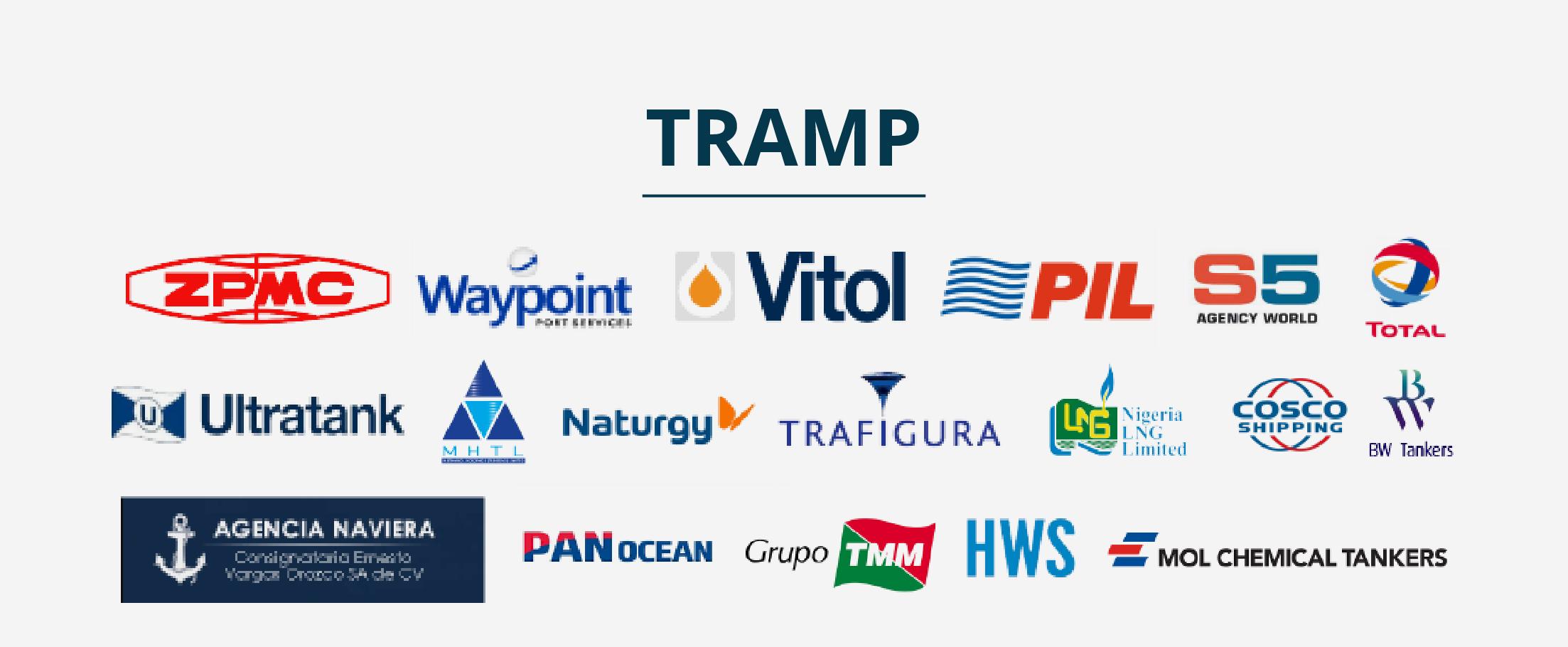 logos tramp_Mesa de trabajo 1