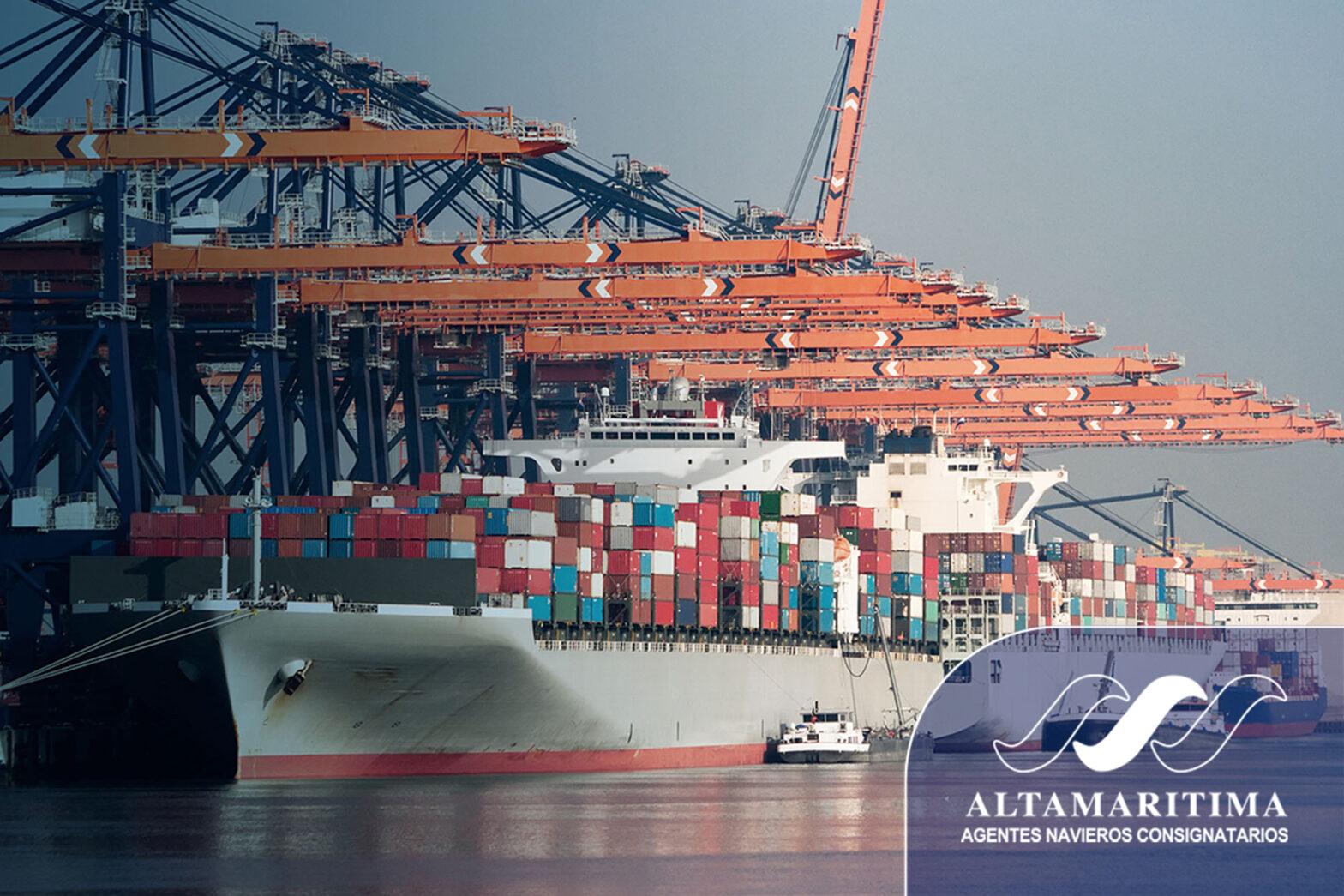 Smart Ports: qué son y los beneficios que ofrece