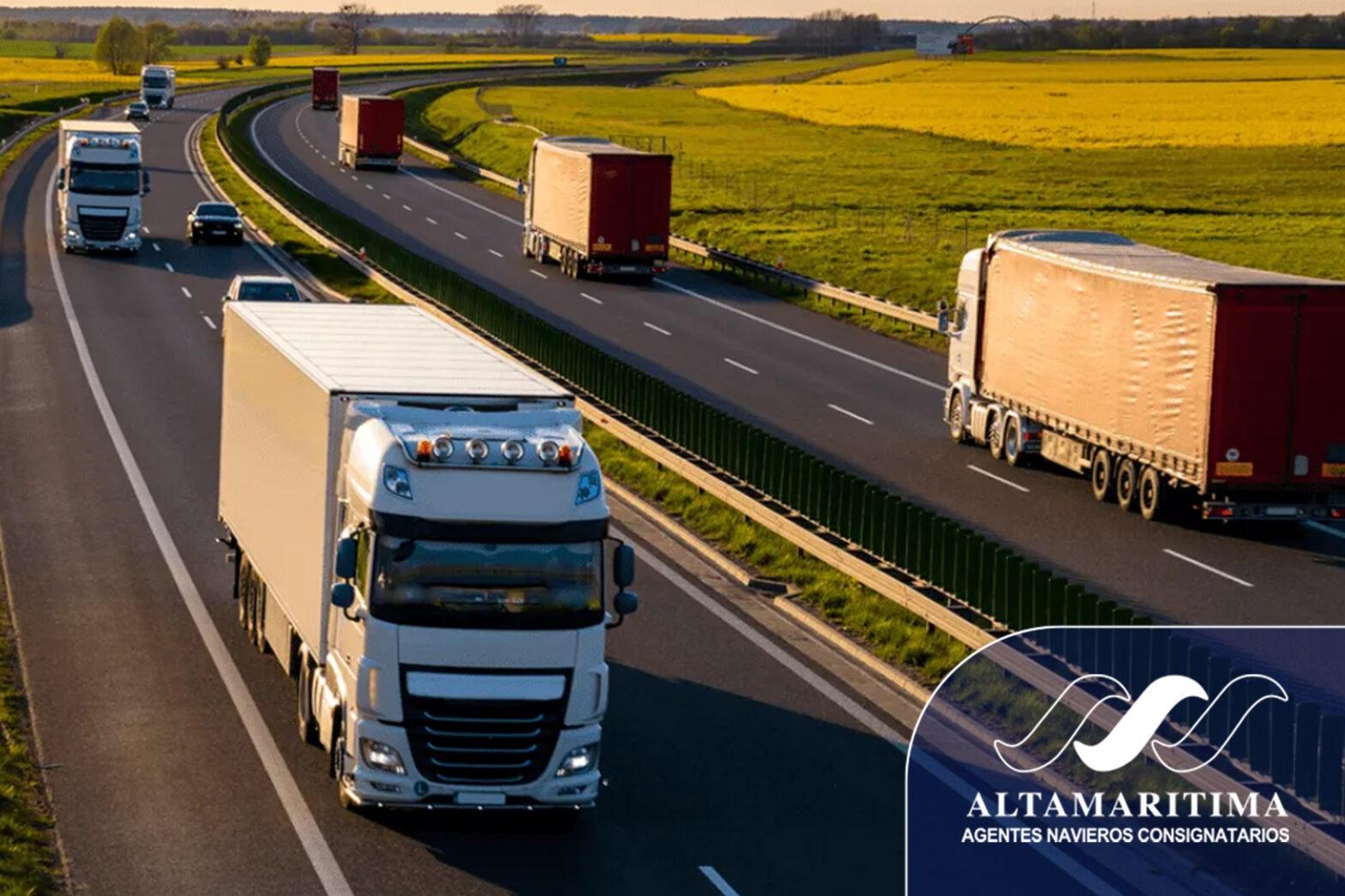 8 Claves para mejorar la cadena de suministro con logística