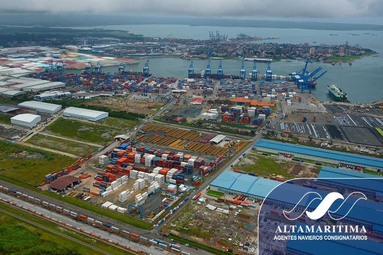 Los principales puertos marítimos y su conectividad en México